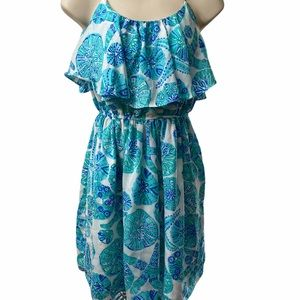 Lilly Pulitzer XS Dress Spring Summer Dress